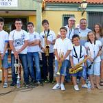VI concierto de la Escuela Municipal de música