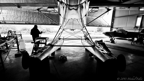 My Dad's finally finished building his airplane | by mrfuller