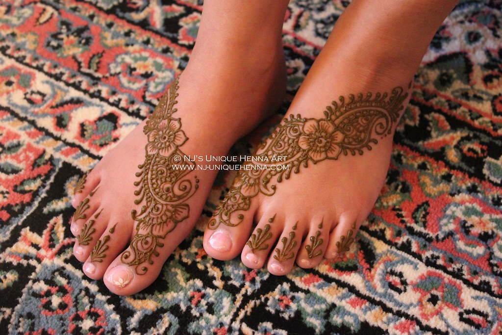 Bridal Mehndi Nj : Maryams bridal henna 2013 © njs unique art flickr