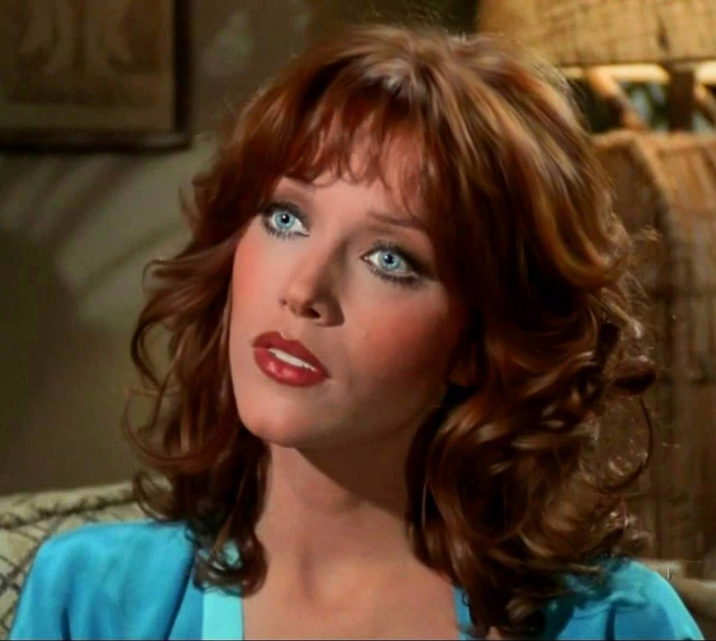 Watch Tanya Roberts video