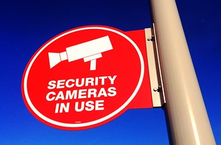 Security Camera | by JeepersMedia