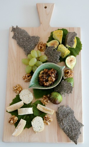 Cheese Plate 1 | by Couscous & Consciousness