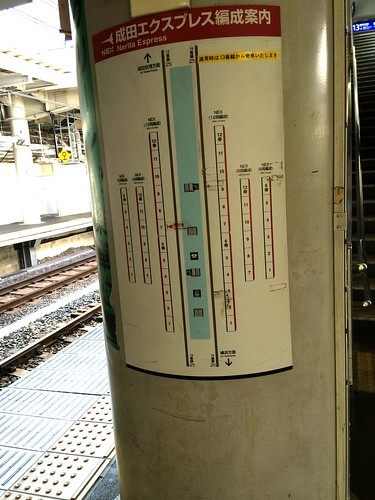 Narita Express Fail 2016