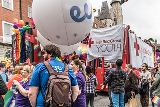 PRIDE PARADE AND FESTIVAL [DUBLIN 2016]-118020 | by infomatique