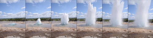 Geysir1 | by Thomas Dornfeld