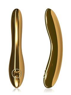 24k gold vibrator kasarmis yaaa