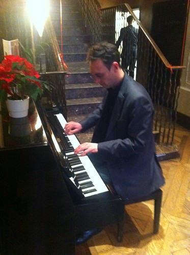 Jazz Pianist for Hire, London | by Jazz For Hire London