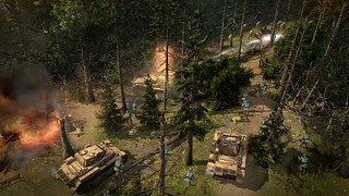 Company of Heroes 2 - The Western Front Armies | by SEGA of America