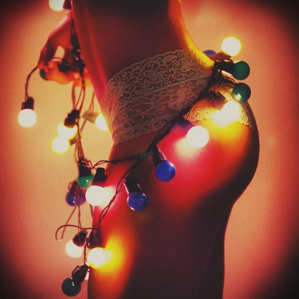 Girls beauty #girl#ass#christmas#lights#naked#beautiful#co… | Flickr