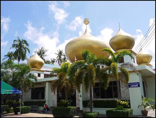Rawai Mosque, Phuket