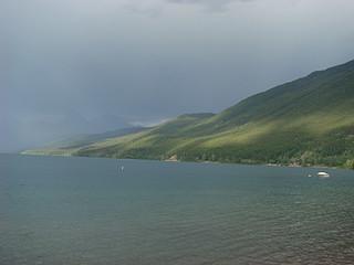126 Lake McDonald