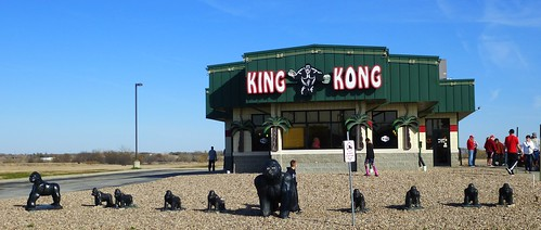 King Kong Restaurant Omaha Menu