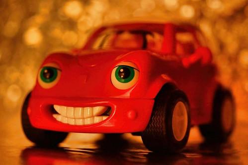 Little Car Games