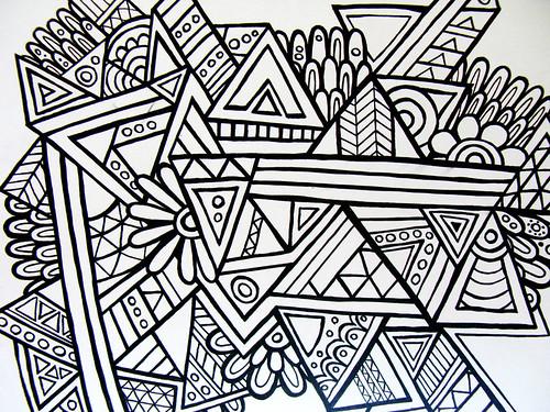 Aztec geometric | Hell...
