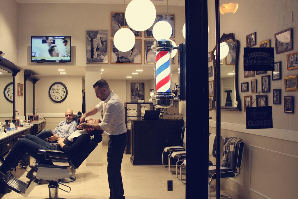 barbershop torrent