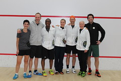 2015 Canadian Masters Team Championships