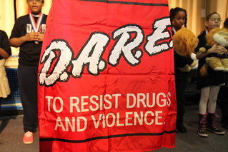 D.A.R.E. Ceremony 2015 | by EPSchools