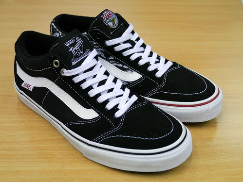 Vans Washed Canvas Shoes