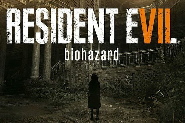 Image result for Resident Evil 7 Biohazard