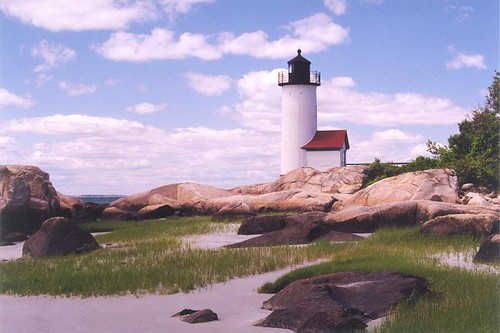 Annisquam Light, Gloucester | by Massachusetts Office of Travel & Tourism