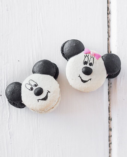 Mickey Mouse Cookie Cake Pan