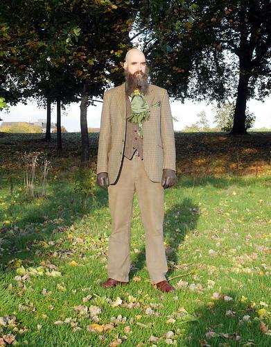 Hoggs Of Fife Strathmiglo Mens Dress Shoes