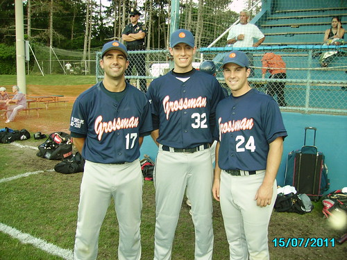 2011 All Star Game 004 | by bostonparkleague1929