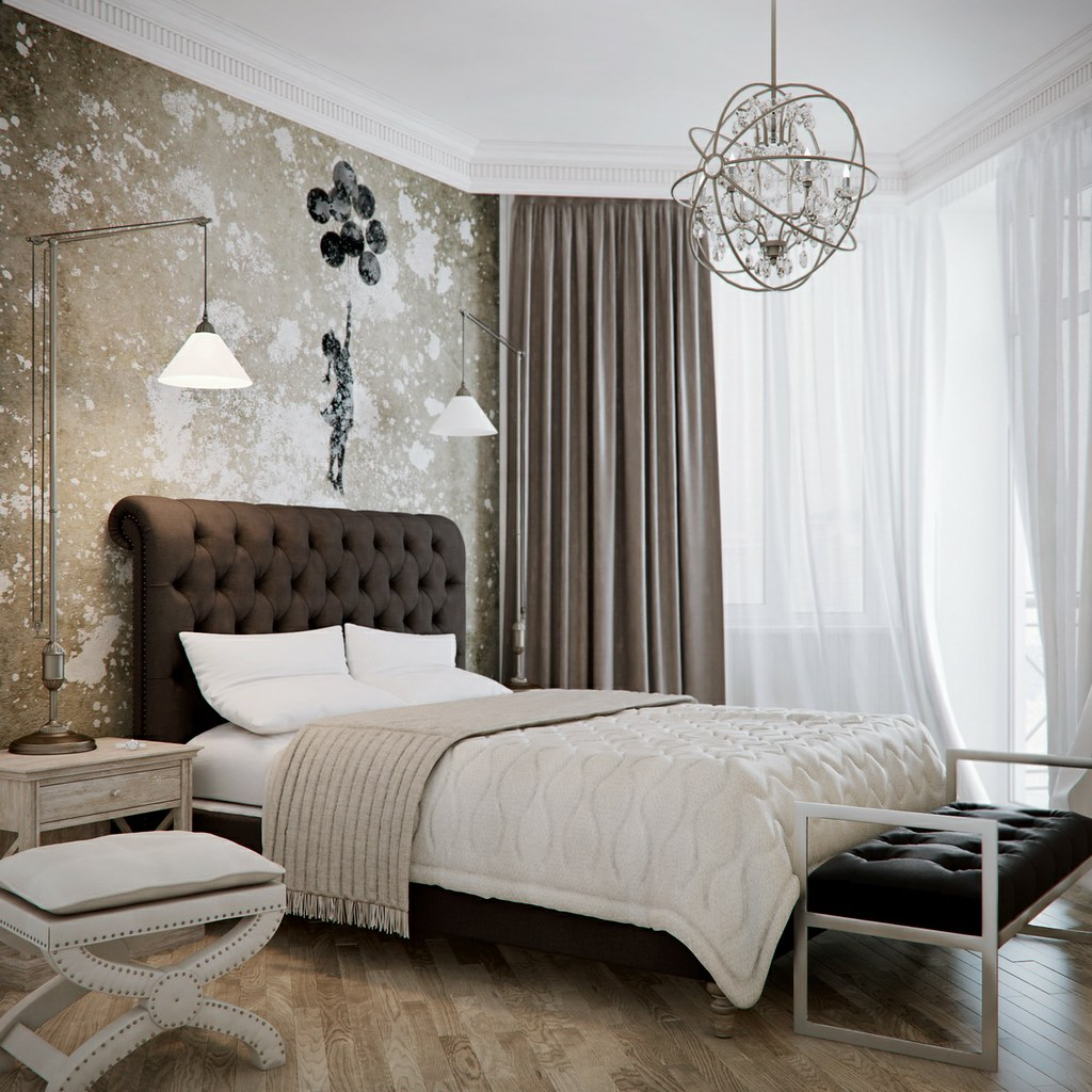 bedroom interior design ideas 2014