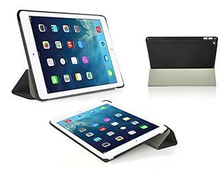 FLIPACASE Black New Apple iPad Air 2 (iPad Air 6th Generat ...