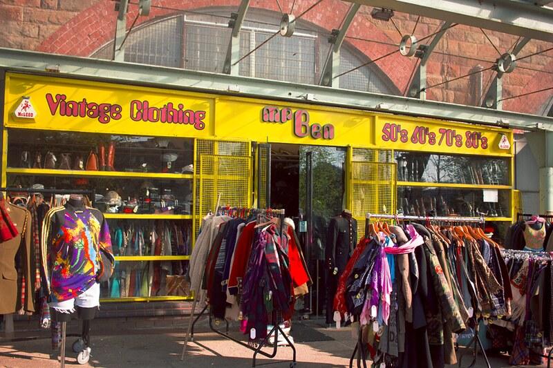 glasgow, visit glasgow, things to do in glasgow, scotland, travel, travel blog, glasgow blog, Mr Ben, vintage, vintage shopping, vintage glasgow