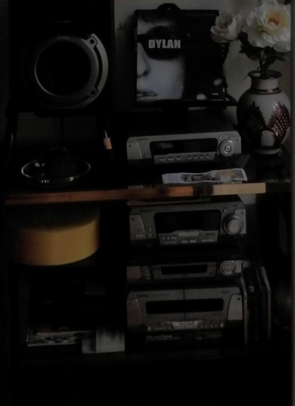 Dylan's Corner