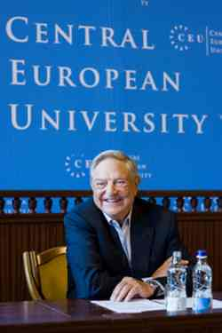 Image result for soros central european university