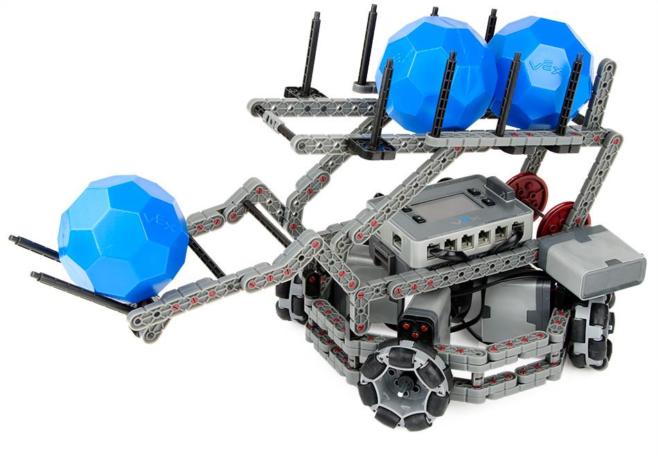Vex Iq Demo Robots Projects Vex Robotics Flickr