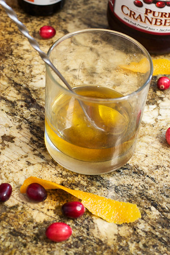 Cranberry Old Fashioned Taste Of Home