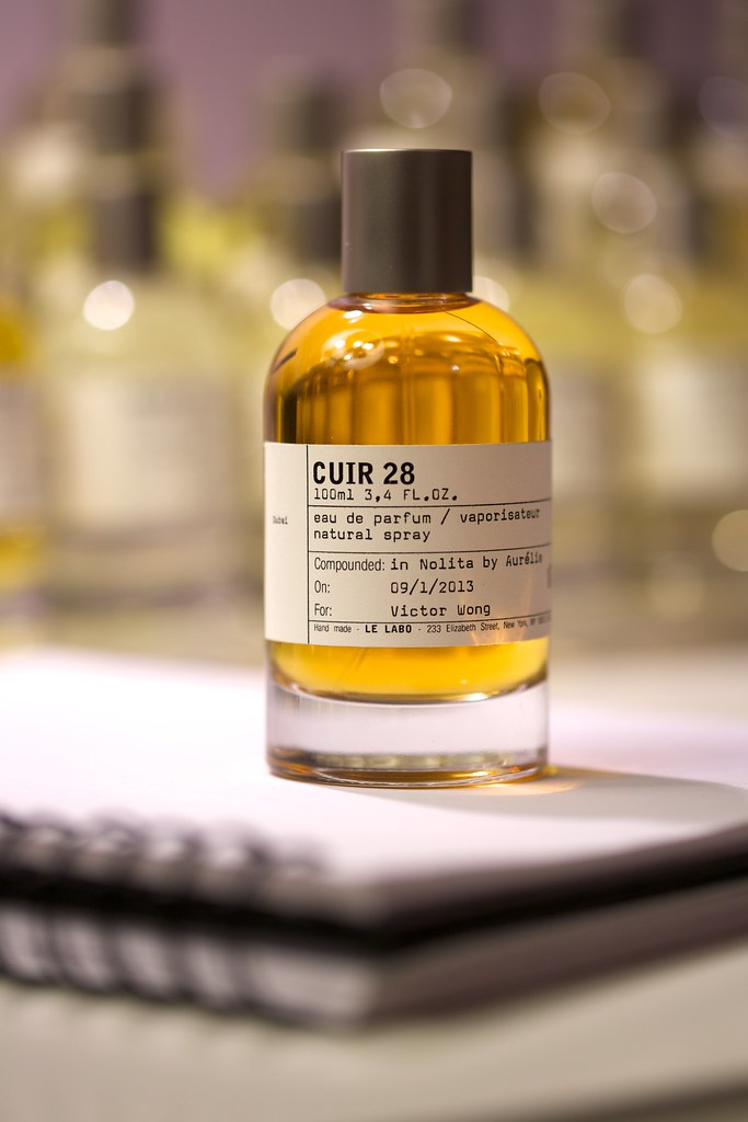 Image result for Cuir 28 by Le Labo