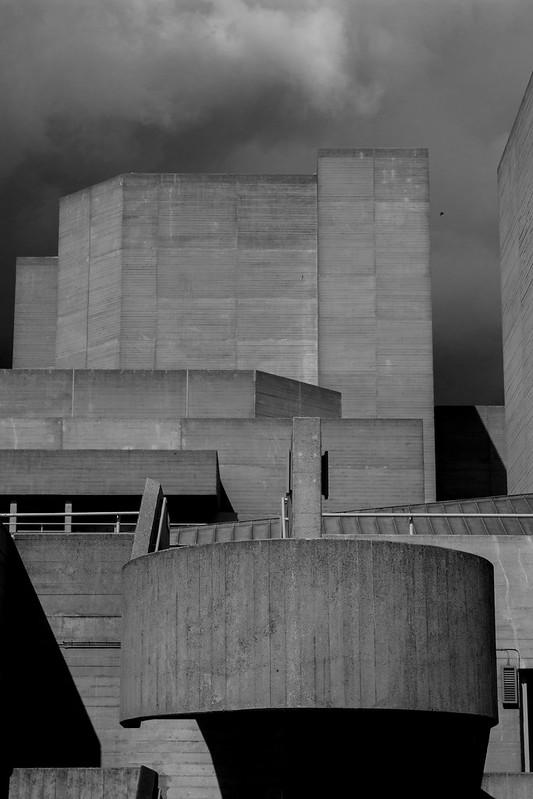 London Brutalism