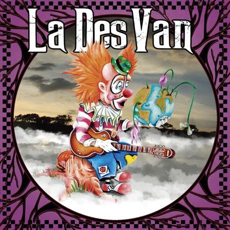 la-des-van