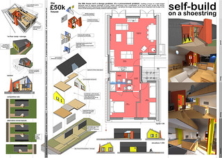50k House Self Build On A Shoestring Competition