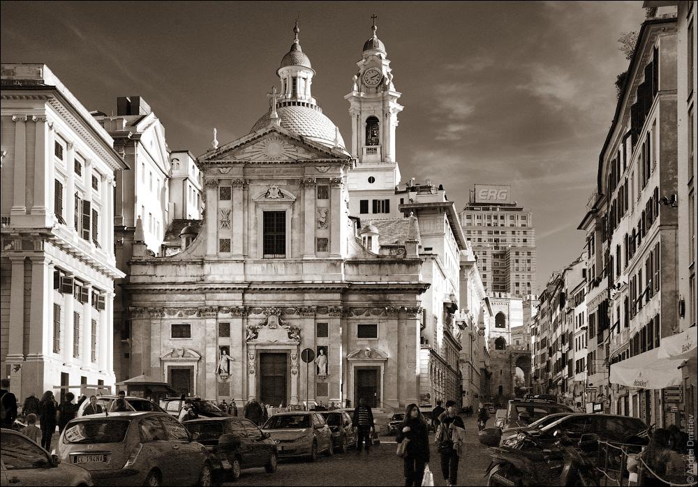 Chiesa Del Gesu'