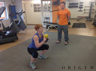 personal training courses Swansea | by origymtraining