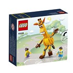 Exclu Toys R Us LEGO 40228 Geoffrey & Friends 2