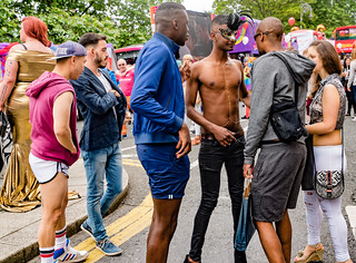 PRIDE PARADE AND FESTIVAL [DUBLIN 2016]-117999 | by infomatique