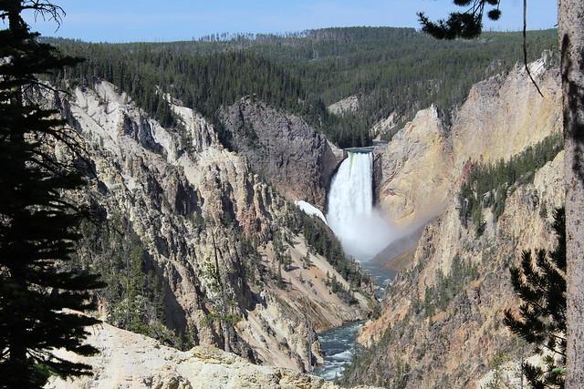 National Parks 2016