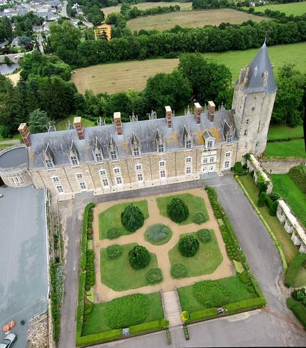 session KAP au chateau de La Groulais à Blain 27909891256_05820683e2