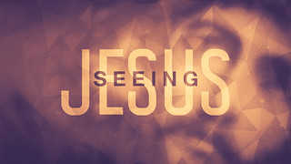 Seeing Jesus | by 7ulio.com