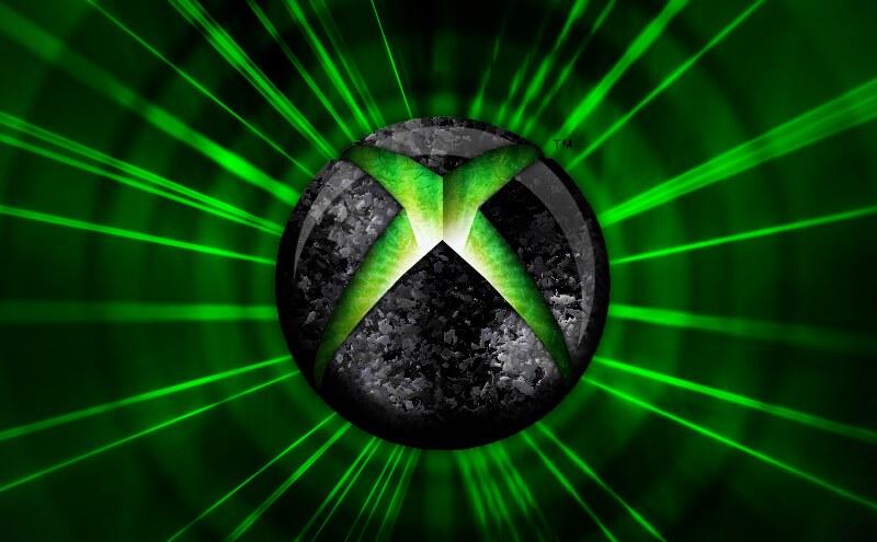 Xbox 360 Logo Jeremyheuer Flickr