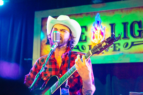 Shakey Graves | by NewSlangLbk