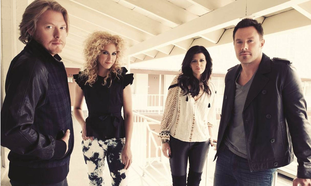 Little Big Town (foto)