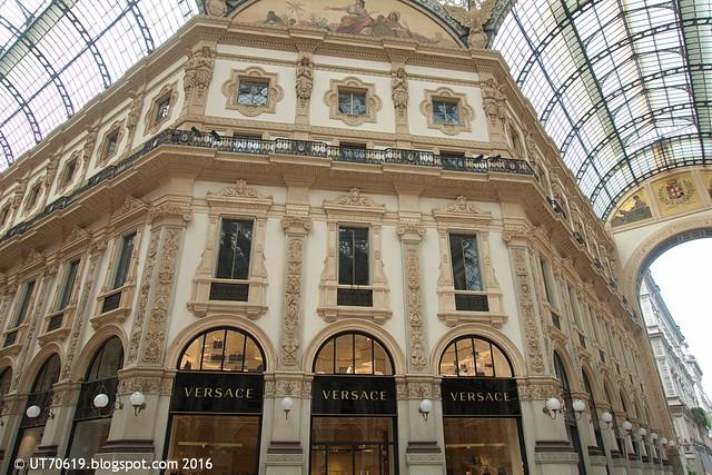Galleria Versace
