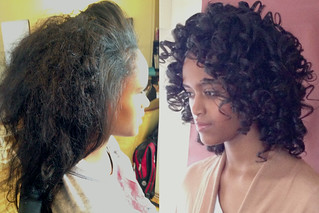 african-biracial-hairstyle-curly-natural-hair | by vanmobilehair